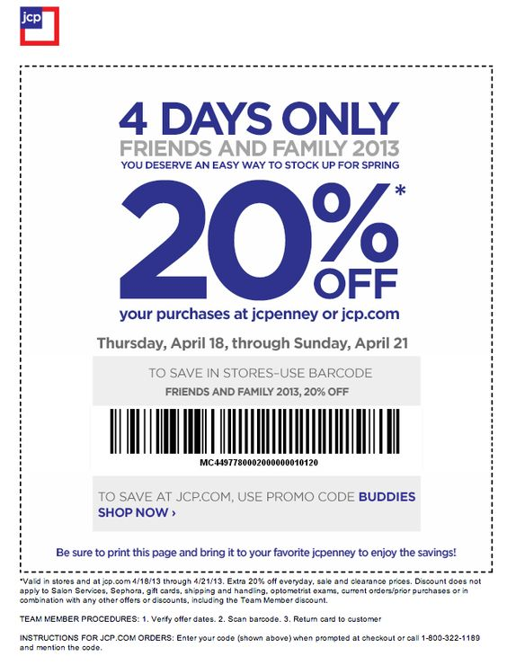 Forward coupon code