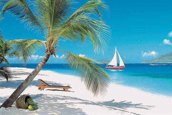 Hotel Deal Checker - Palm Island Resort