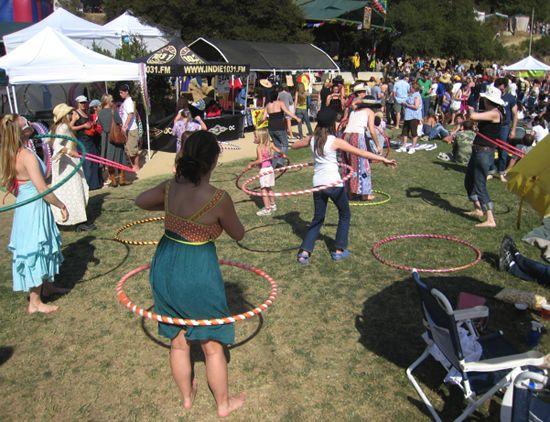 Annual Topanga Days Country Fair  #memorialday  #fun