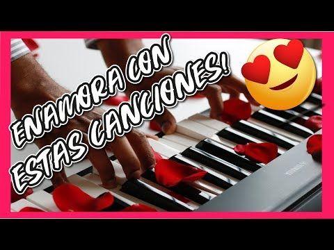 Cómo Tocar Baladas Románticas En El Piano 3 Canciones Fáciles Youtube Baladas Romanticas En Español Aprender A Tocar El Piano Baladas Romanticas