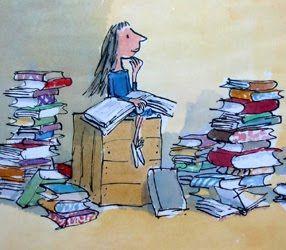 Adoráveis Livros!!!