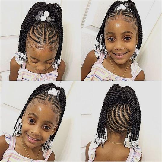 Braids Brides Coiffure Enfant Fille Tresse Cornrows Girl Hairstyles Scotland Wedding Lil Girl Hairstyles Black Kids Hairstyles Girls Hairstyles Braids