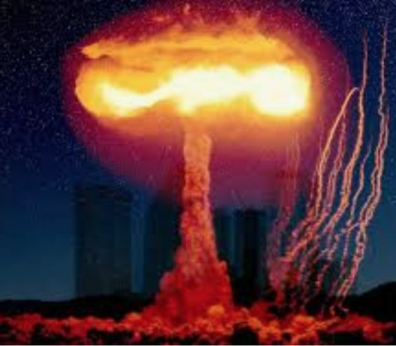 How And Why Nuclear War With Russia Is Possible Nuclear War Nuclear World