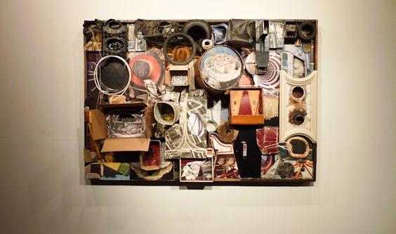 Andrew Hurst at English Kills Gallery