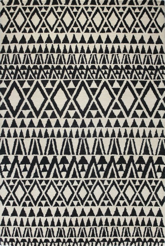 Bashian Rugs Ashland Ivory / Grey Area Rug | AllModern