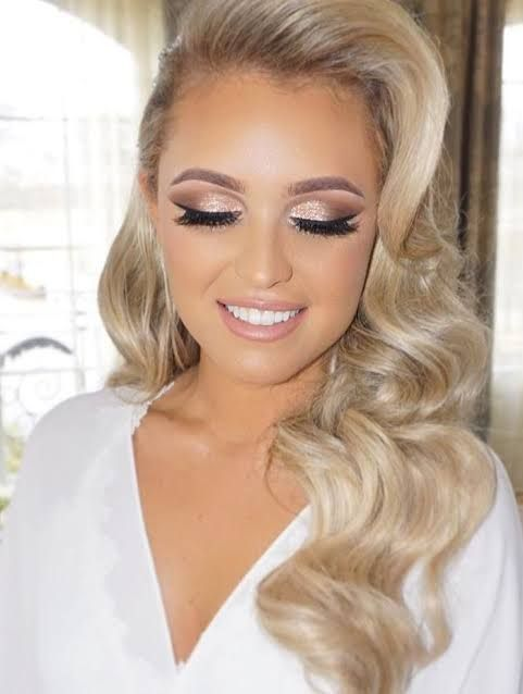Tips For Bridal Makeup For Country Wedding Bridal Makeup For