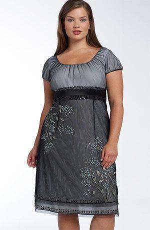 Dresses for Full Figured Women  Wedding Dresses Full Figured ...