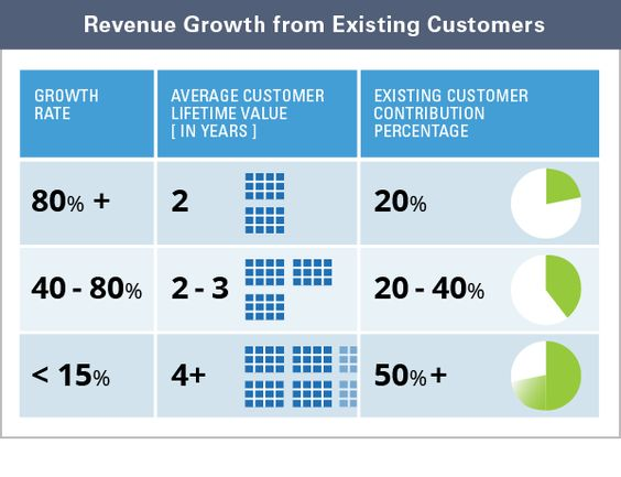 Maximizing Customer Lifetime Value is a Revenue Growth Strategy - business transient sales manager sample resume