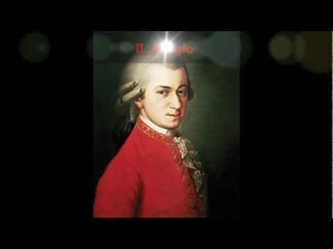 The Piano Concerto No. 23 in A major  K. 488  | Alfred Brendel -Academy of St. Martin-in-the-Fields-Sir Neville Marriner
