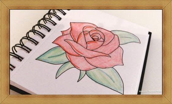 11 Gambar Bunga Yang Mudah Dan Indah Gambar Sketsa Bunga Indah Mulai Dari Mawar Melati Anggrek Download Unduh Sketsa Mudah Gambar Bunga Mudah Sketsa Bunga
