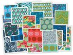 Cameo fabric collection by Amy Butler