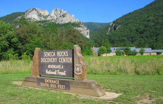 Seneca rocks wv my honeymoon spot still has a special for Honeymoon spots in virginia