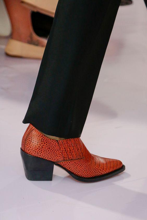 Unique Shoes 2019