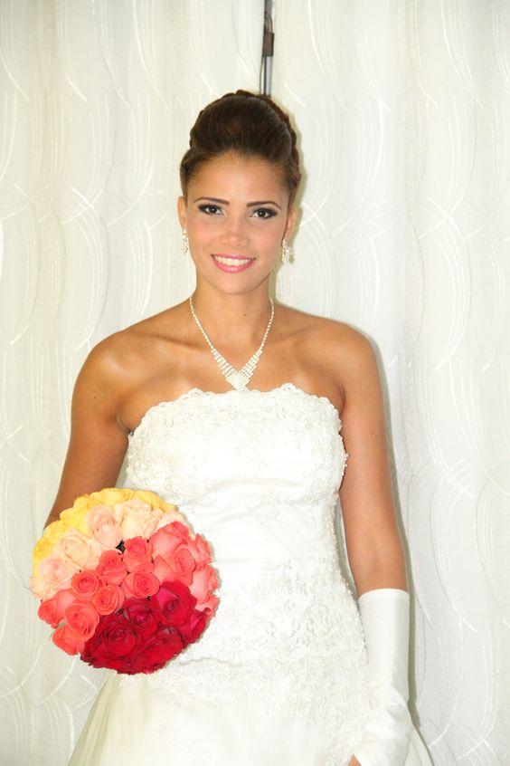 Bride Day - Dia da Noiva - Grécia Virginia - Espaço Champs Elysees no méier rio de janeiro rj brazil