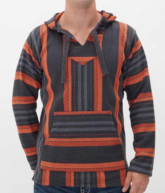 Senor lopez baja hoodie