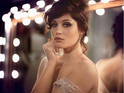 Gemma Arterton (Italian Vanity Fair 01/11)