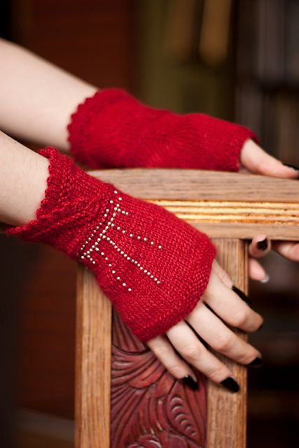 Ravelry: Weimar pattern by Mer Almagro