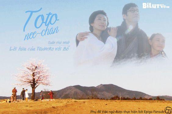 Chị Gái Làm Bố - Toto Nee-Chan (2016):