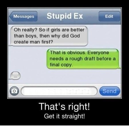 I don't believe this to be actually true, but it's really funny all the same. :)