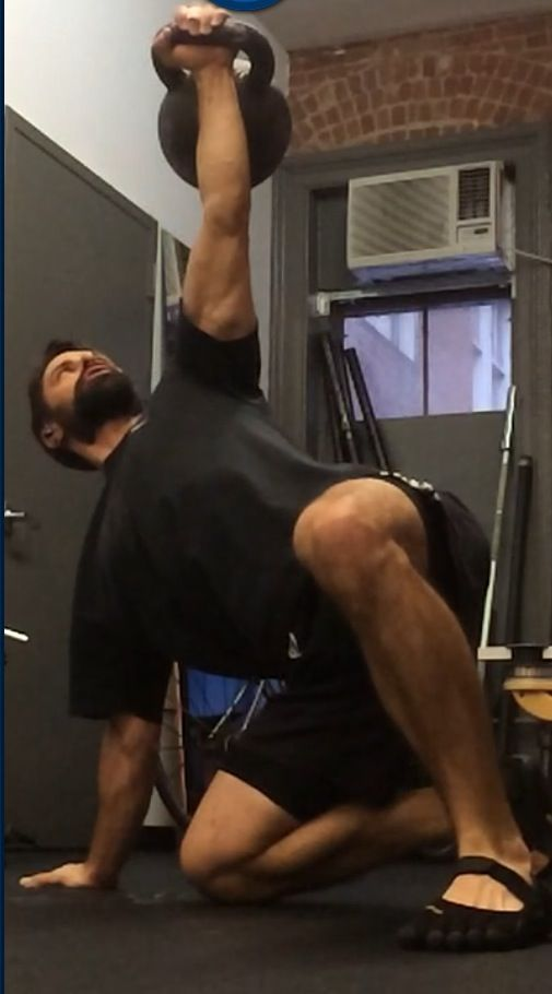 Why I choose Kettlebells, By Leonidas Scantalides, DPT, CSCS, NSCA-CPT - Iron Body Studios