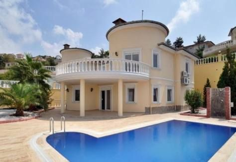 Fantastic Off-plan Property For Sale In Turkey