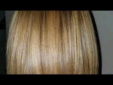 صبغه شعر بني غزالي يغطي شيب يغطي لون برتقالي يعطي شعرك لون هبال Youtube Long Hair Styles Hair Styles Hair