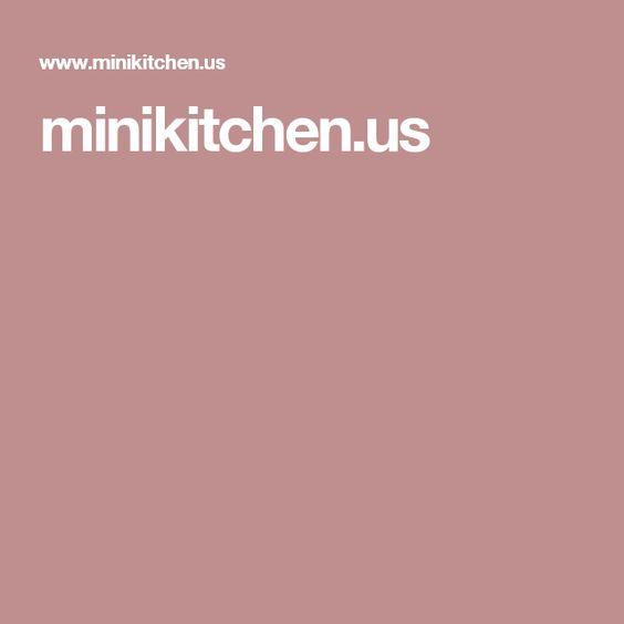minikitchen.us