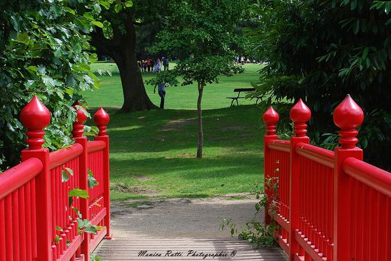 Parc Edmond de Rothshild