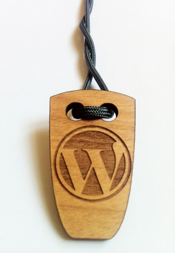 Say hello to the Wordpress CowTag. :)