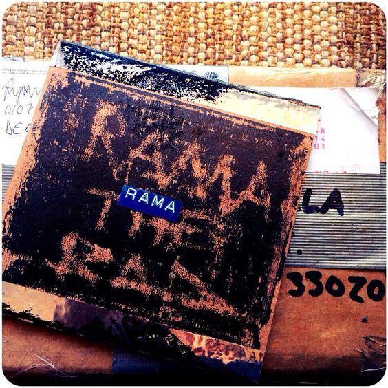 hoy llego a nuestra oficina en #Miami el #Album #AllegoryOfTheCave de @ramatherad #Indie #Alternative #LoFi #Psychedelic #Rock desde #Washington #EstadosUnidos ! lo podes escuchar desde todo el mundo en @radiomangopapachango #BuenosAires #Argentina en rotacion las 24hs ! gracias por enviarnos su #musica !!!