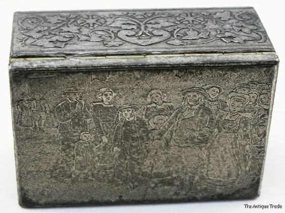 wood wedding ring box - Google Search