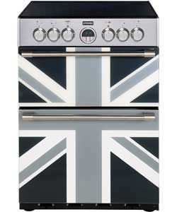 Buy Stoves Sterling 600Ei Induction Cooker - Instal/Del/Rec at Argos.co.uk, visit Argos.co.uk to shop online for Freestanding cookers