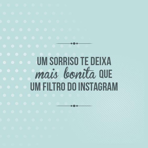 instagram, smile, pretty, quote