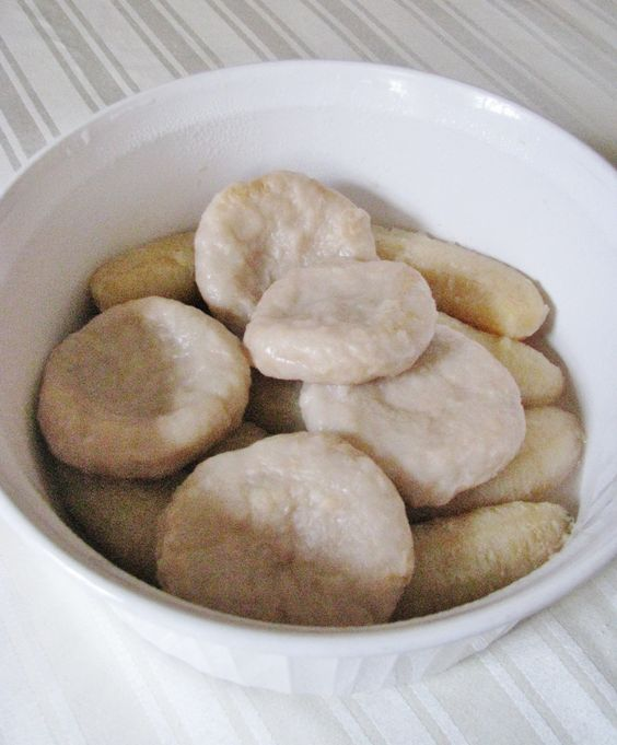 Recipe For Jamaican Boil Dumpling – JamaicansMusicZ.Com