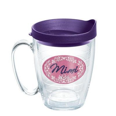 Tervis Tumbler Celebrate Life Mimi Coffee Mug
