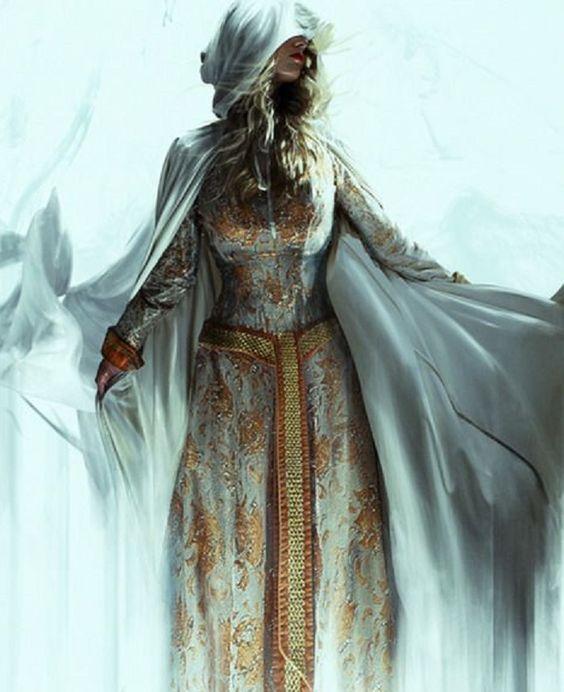 Celaena (Priestress)