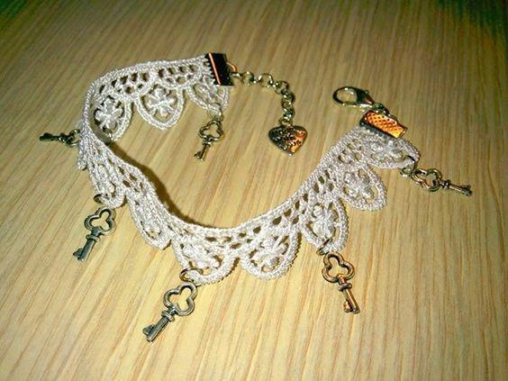 *BI.BIJOUX* SHIPPING WORLDWIDE-LOW PRICES-PAYPAL #handmade #madewithlove #bibijoux #bijoux #accessories #jewels #diy #necklaces #bracelets #rings #earrings #fashion #shopping #accessori #gioielli #collana #collane #necklace #bracciali #bracciale #ring #anello #anelli #fattoamano #braceleti #orecchino #orecchini #ordine #negozio #gift #bianco #white #key #keys #chiavi #chiave #romantico #romantic #sweet