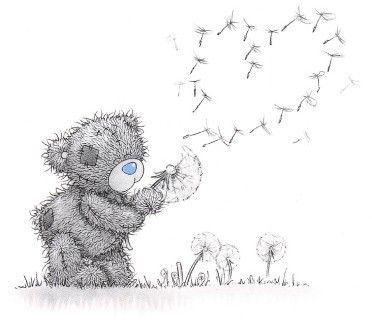 tatty teddy bear - Google Search: