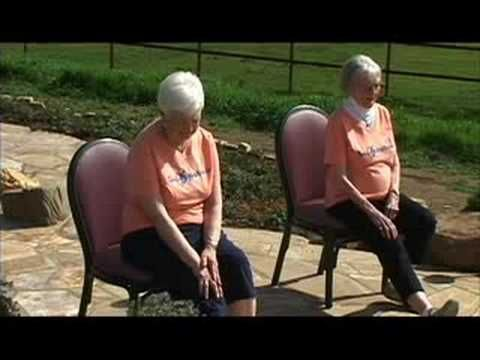 Seniors Exercise Videos - Take 5 To Exercise Repinned by  SOS Inc. Resources  http://pinterest.com/sostherapy.