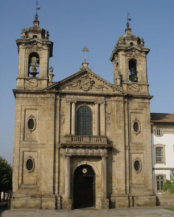 Igreja do Pópulo