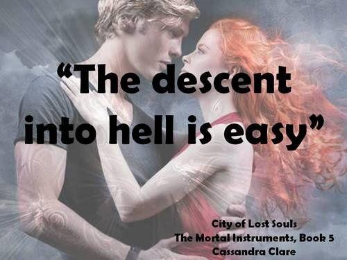 The Mortal Instrumentst