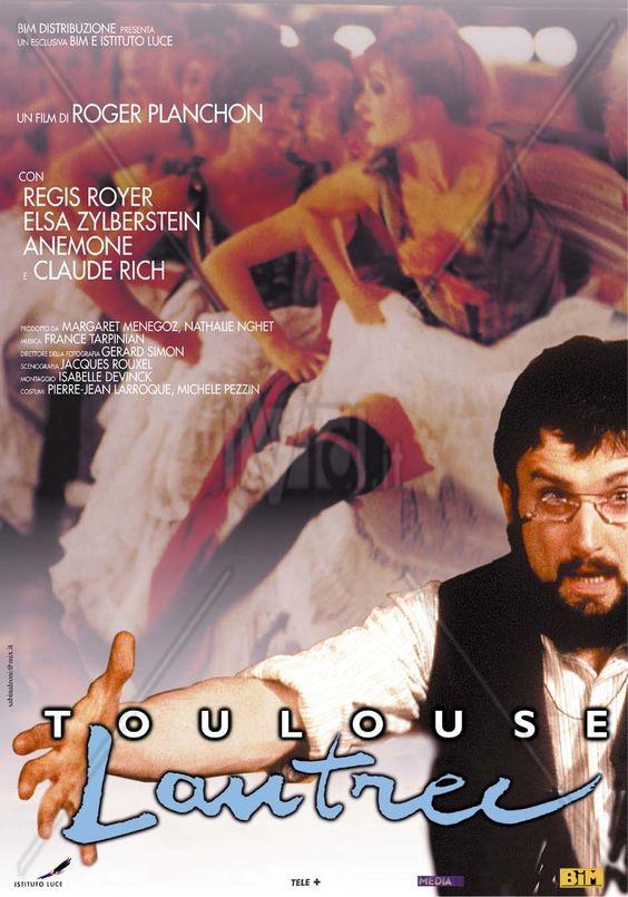 Lautrec Año: 1998 País: Francia Director: Roger Planchon