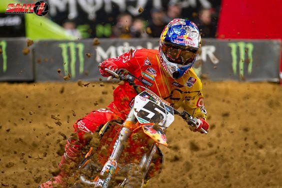 Ryan Dungee - St Louis Supercross