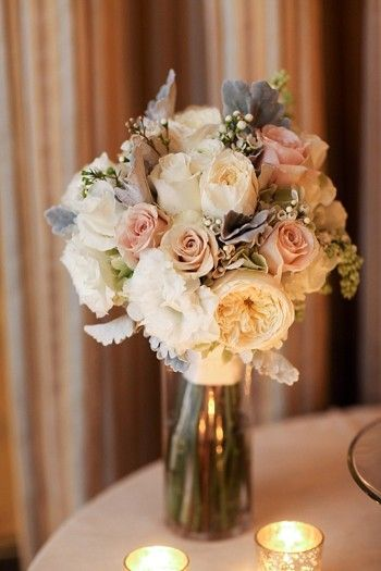 pink and ivory wedding bouquet LOVELOVELOVE SO BEAUTIFUL!!!!!!!