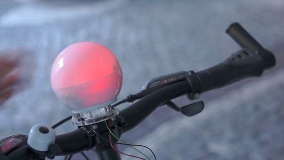 Personal Energy Orb Makes You Cycle Before You Can Use Your PC | OhGizmo!