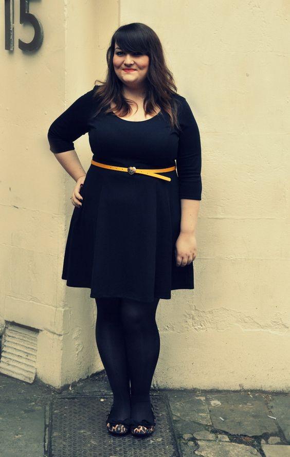 Plus Size Vintage Dresses