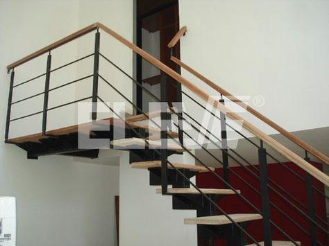Barandas De Escaleras