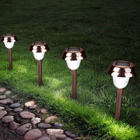 Eye Popping Keyword Read Our Blog Post For Even More Inspiring Ideas Outdoorlightingparty Solar Lights Garden Landscape Lighting Backyard Lighting