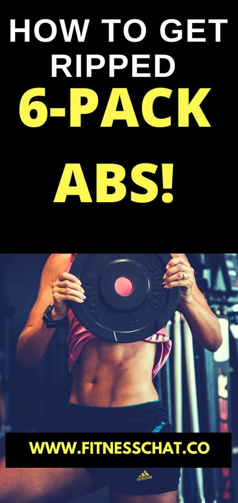 Best Ab Exercises For A Six Pack Six Pack Abs Workout Abs
