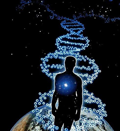 El ADN humano es una Internet biológica y superior en muchos aspectos que el artificial. Investigaciones científicas rusas, directa o indirectamente explican los fenómenos como la clarividencia, in…: